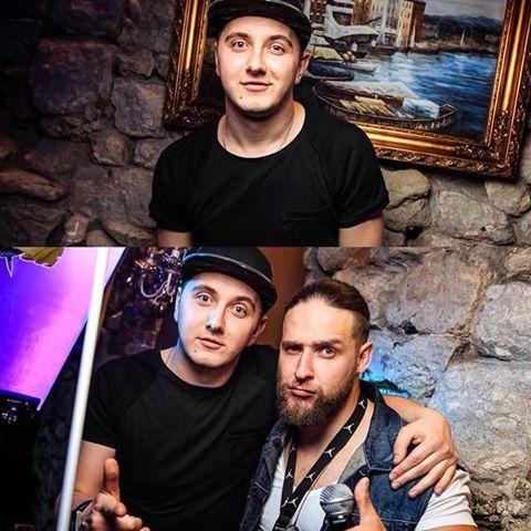 DJ KISS L - Ди-джей  - Львов - Львовская область photo