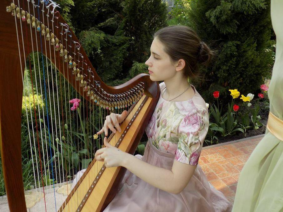 Екатерина - Музыкант-инструменталист  - Днепр - Днепропетровская область photo