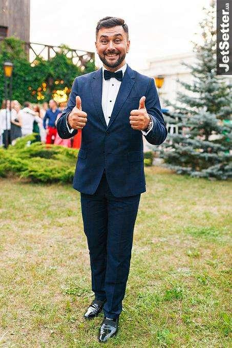 Иван Городецкий - Ведущий или тамада Организация праздников под ключ  - Киев - Киевская область photo
