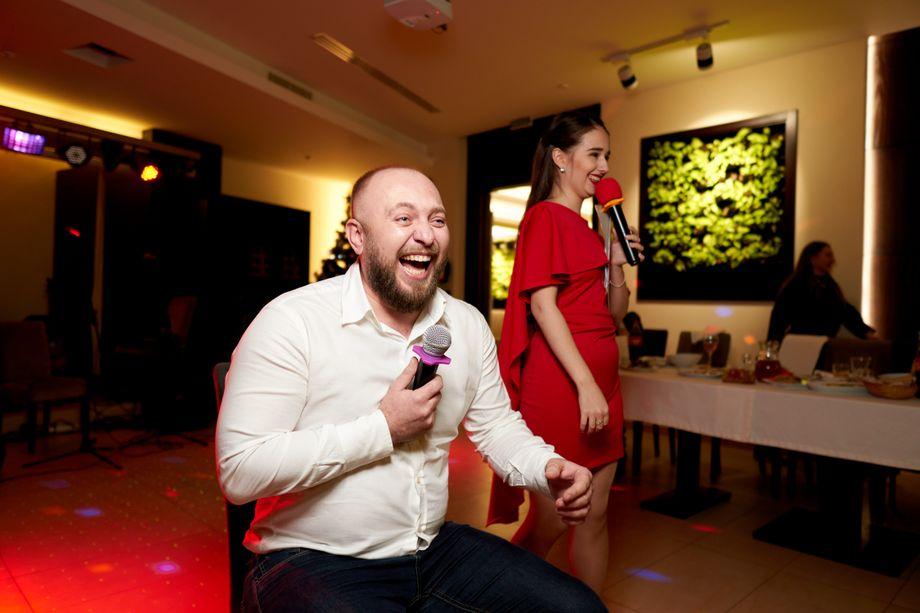 Юлия Лущинская - Ведущий или тамада Певец  - Киев - Киевская область photo