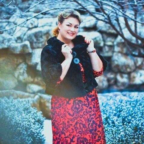 Закажите выступление Наталья Счастливая на свое мероприятие в Днепр