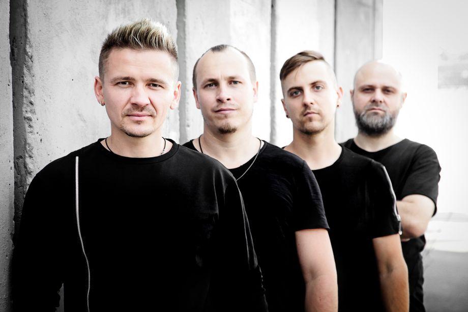 HardyMen - Музыкальная группа Ансамбль Певец  - Киев - Киевская область photo