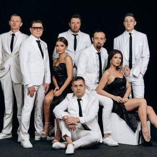 James Bond Band - Ансамбль , Санкт-Петербург,  ВИА, Санкт-Петербург