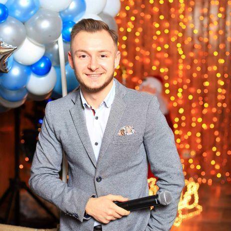 Закажите выступление Дмитрий Пустовит на свое мероприятие в Киев