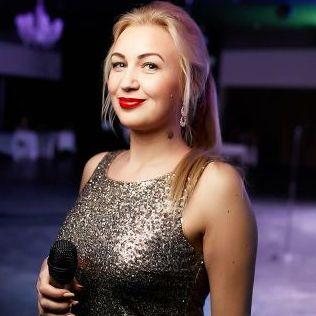 Закажите выступление Таиса Паустовская на свое мероприятие в Киев