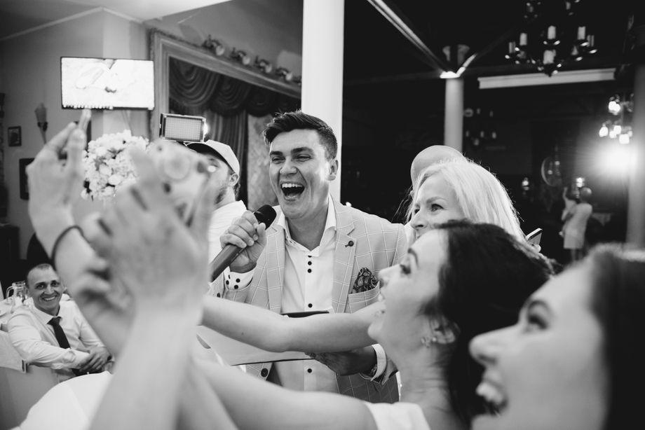 Владимир Юрченко - Ведущий или тамада Организация праздников под ключ  - Киев - Киевская область photo