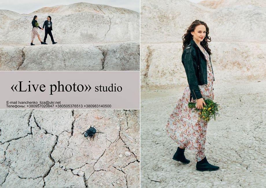 """Studio """"Live photo"""" свадебные фотографы - Фотограф  - Киев - Киевская область photo"""
