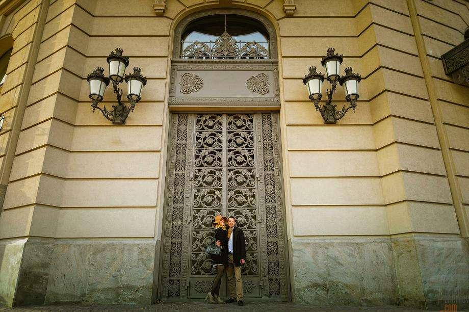 Антон Чернов - Фотограф  - Киев - Киевская область photo