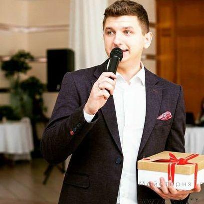 Закажите выступление Анатолий Попычко на свое мероприятие в Киев