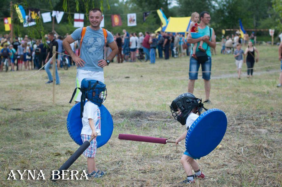 Айна Бера Днепр - Аниматор Организация праздников под ключ  - Днепропетровск - Днепропетровская область photo