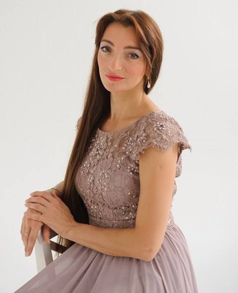 Anna Zaretskaya - Певец  - Киев - Киевская область photo