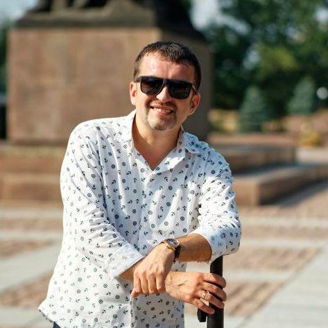 Игорь Воронцов - Ведущий или тамада , Николаев, Певец , Николаев, Организация праздников под ключ , Николаев,