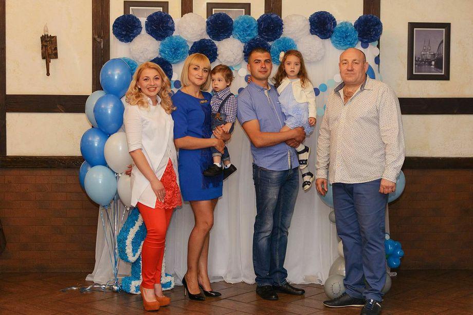 Алеся Гринчук - Ведущий или тамада Певец  - Полтава - Полтавская область photo