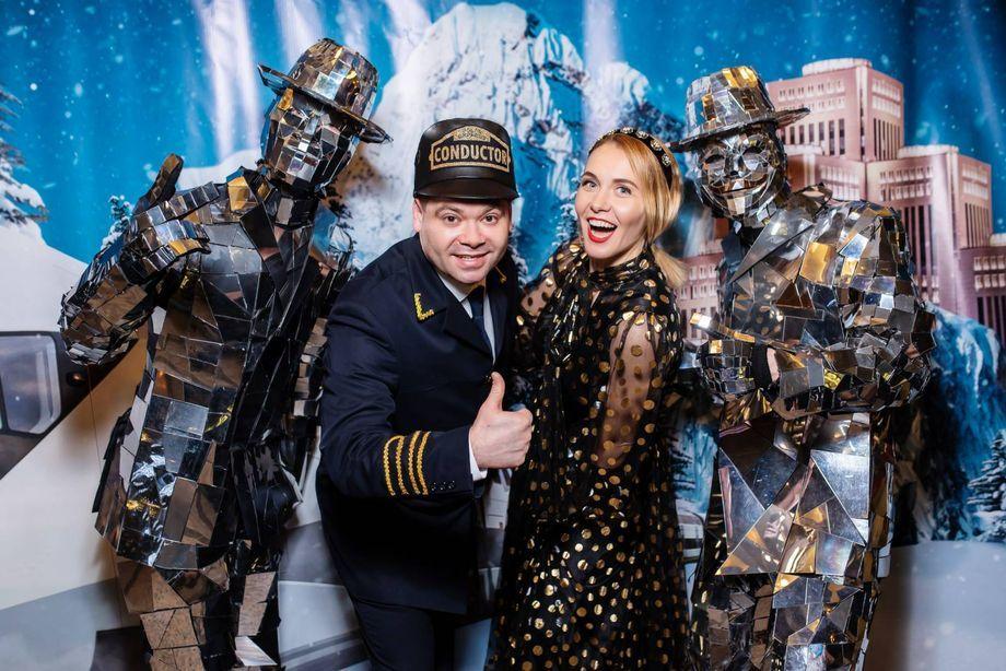 Стас Радзимовский - Ведущий или тамада  - Киев - Киевская область photo