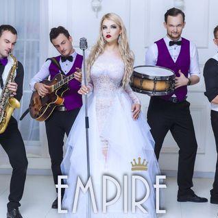 Закажите выступление EMPIRE live music band на свое мероприятие в Киев