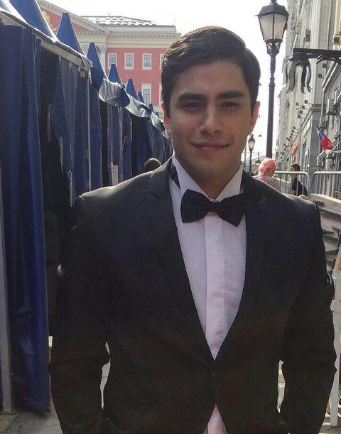 Закажите выступление Михаил Кабулашвили на свое мероприятие в Санкт-Петербург