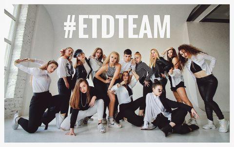 Закажите выступление ETDteam на свое мероприятие в Львов