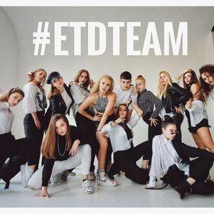 ETDteam - Танцор , Львов, Оригинальный жанр или шоу , Львов,  Шоу-балет, Львов Современный танец, Львов
