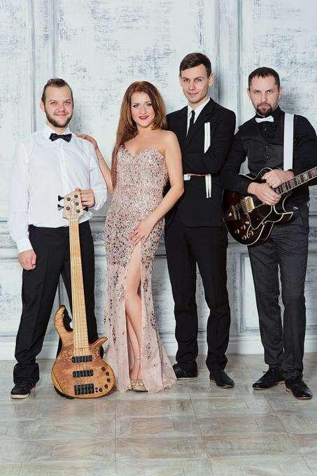 Crystal Band - Музыкальная группа  - Санкт-Петербург - Санкт-Петербург photo