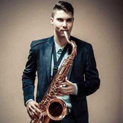 Дима Рыжук  - Музыкант-инструменталист , Одесса,  Саксофонист, Одесса