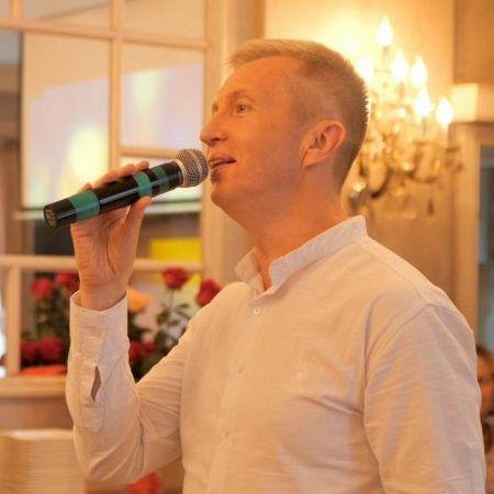 Закажите выступление Игорь Заворотний на свое мероприятие в Москва
