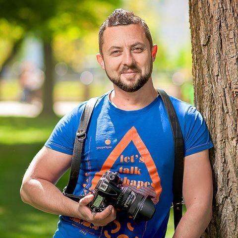 Закажите выступление Владислав Емец на свое мероприятие в Харьков