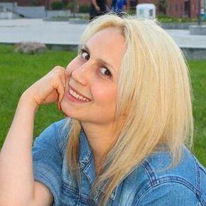 Закажите выступление Ирина на свое мероприятие в Днепр