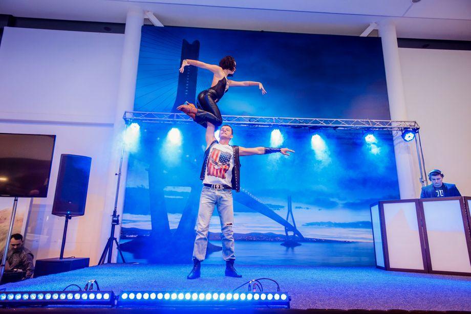 Duo Free Life | - Танцор  - Киев - Киевская область photo