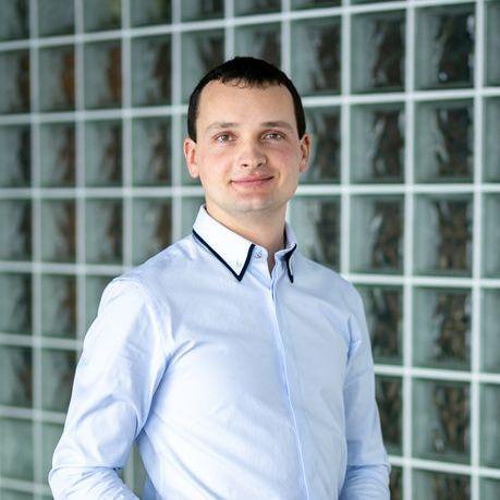 Закажите выступление Денис Заплава на свое мероприятие в Днепр
