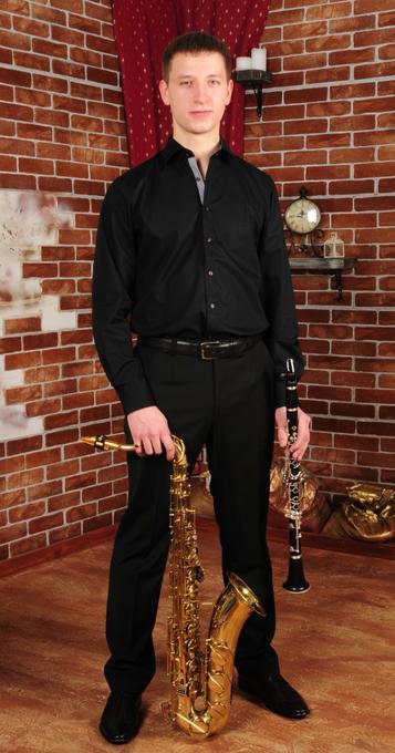 Александр Духов - Музыкант-инструменталист  - Санкт-Петербург - Санкт-Петербург photo