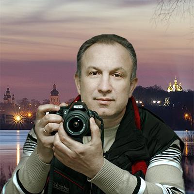 Владимир - Фотограф , Чернигов,