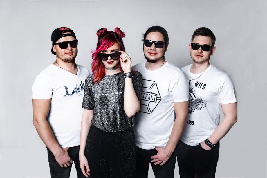 NEON cover band - Музыкальная группа  - Киев - Киевская область photo