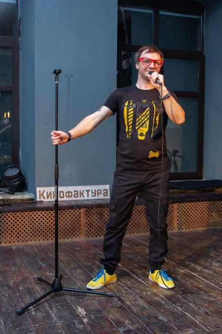 Андрей Кожирнов - Комик Оригинальный жанр или шоу  - Нижний Новгород - Нижегородская область photo