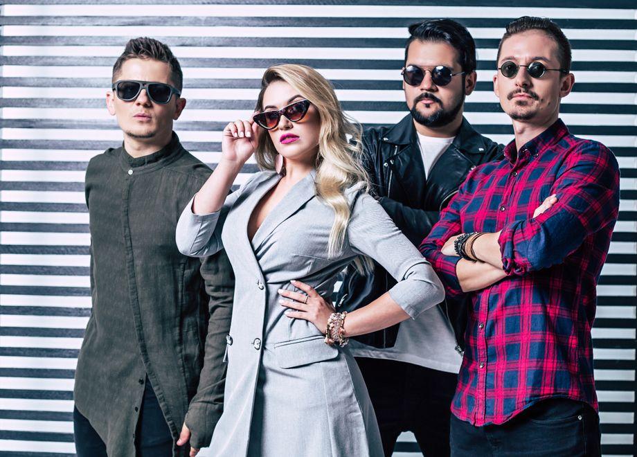 Кавер группа La Grange - Музыкальная группа  - Киев - Киевская область photo