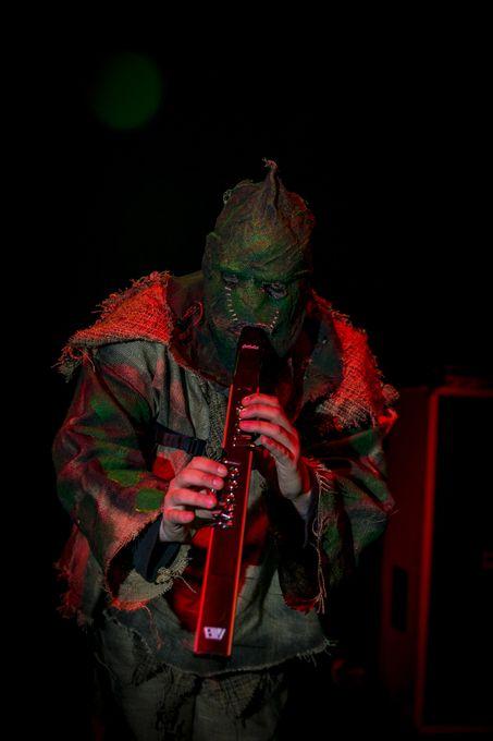 Meltdown Boys - Музыкант-инструменталист Оригинальный жанр или шоу  - Москва - Московская область photo