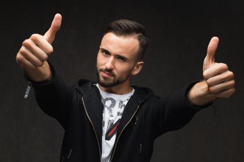 Закажите выступление DJ DETS на свое мероприятие в Киев
