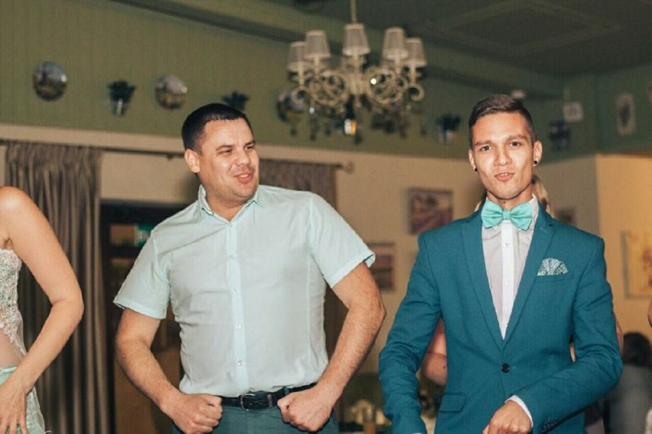 Ростислав Чала - Ведущий или тамада  - Краснодар - Краснодарский край photo