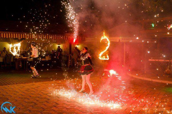 Агни кай - Танцор  - Мариуполь - Донецкая область photo