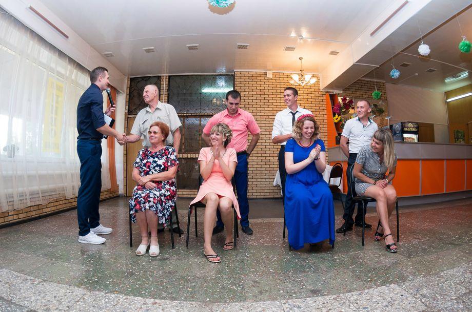 ВЕДУЩИЙ KANTSEVAN - Ведущий или тамада Ди-джей Прокат звука и света  - Донецк - Донецкая область photo