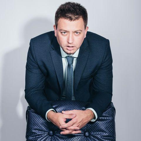 Закажите выступление Владимир Ревва на свое мероприятие в Сочи