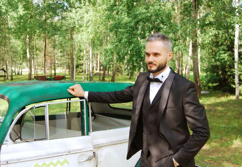Александр Дроздовский - Ведущий или тамада  - Киев - Киевская область photo