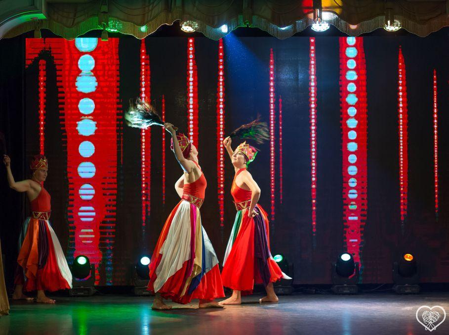 """Шоу """"Dos Corazones"""" - Музыкальная группа  - Санкт-Петербург - Санкт-Петербург photo"""