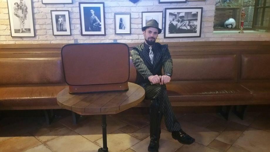Дмитрий Борода + Dj - Ведущий или тамада Ди-джей Комик Прокат звука и света  - Киев - Киевская область photo
