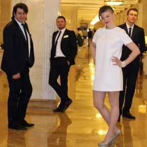 Закажите выступление ВИА СоюZ  кавер-группа на свое мероприятие в Москва