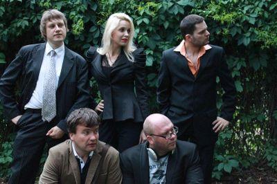 Бис-Quit - Музыкальная группа  - Киев - Киевская область photo
