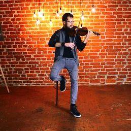 Nikolay Zuiev - Музыкант-инструменталист , Запорожье,  Скрипач, Запорожье