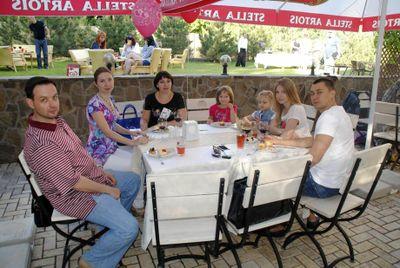 Шафран Пикник - Кейтеринг  - Донецк - Донецкая область photo