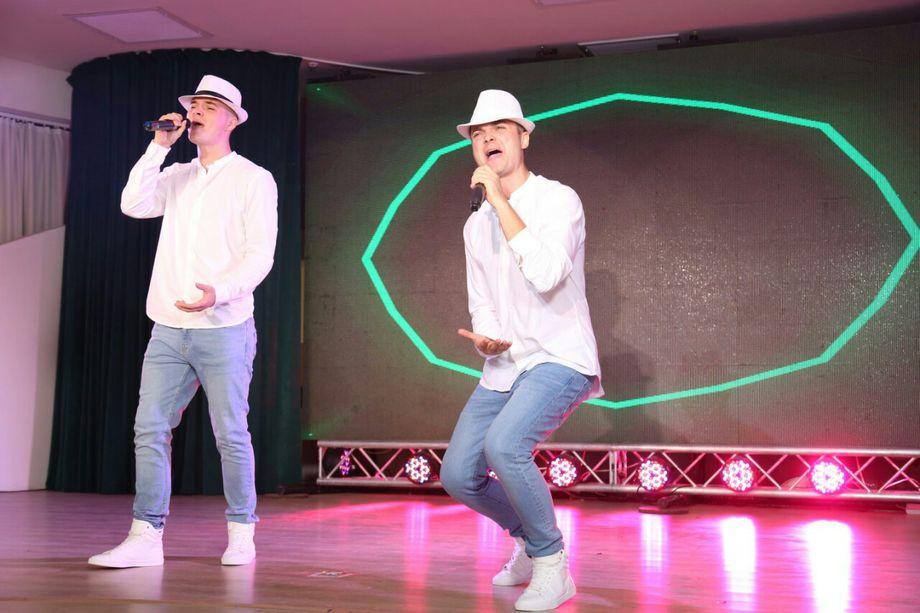 tarantsovy - Музыкальная группа  - Днепр - Днепропетровская область photo