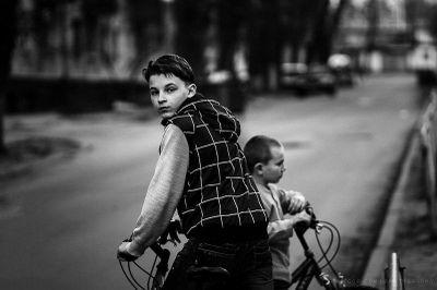 Антон Горобец - Фотограф  - Днепр - Днепропетровская область photo