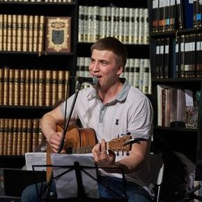 Закажите выступление Гитарист певец Тимур на свое мероприятие в Москва